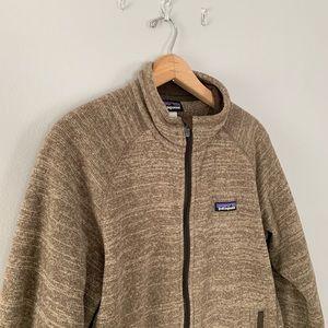 Patagonia Men's Full Zip Better Sweater